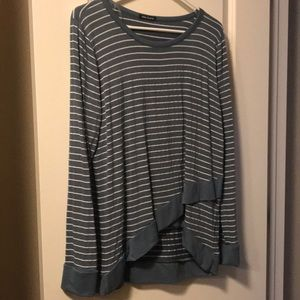 Tops - Cute shirt I got From stitch fix